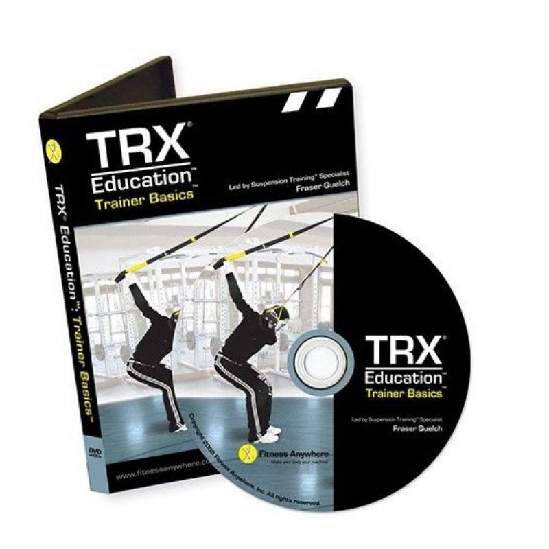 DVD TRX Professional...