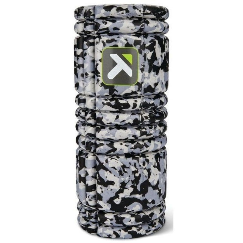 Grid Foam Roller 1.0 - Grey...