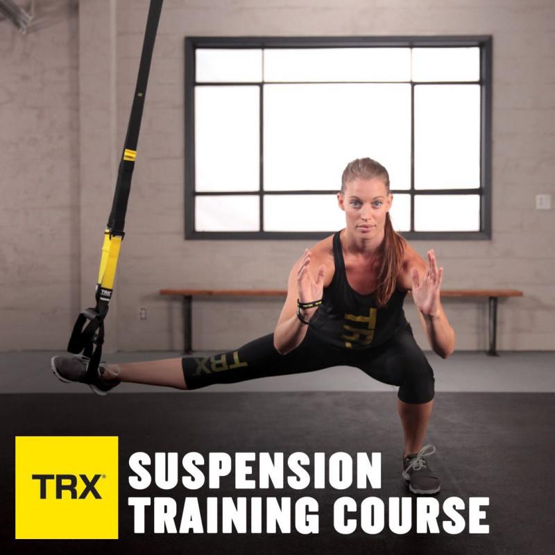 TRX-STC SUSPENSION...