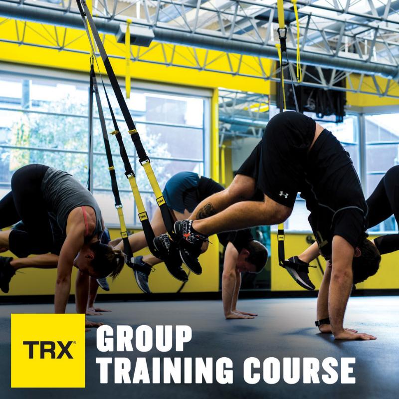 TRX-GTC GROUP Milano...