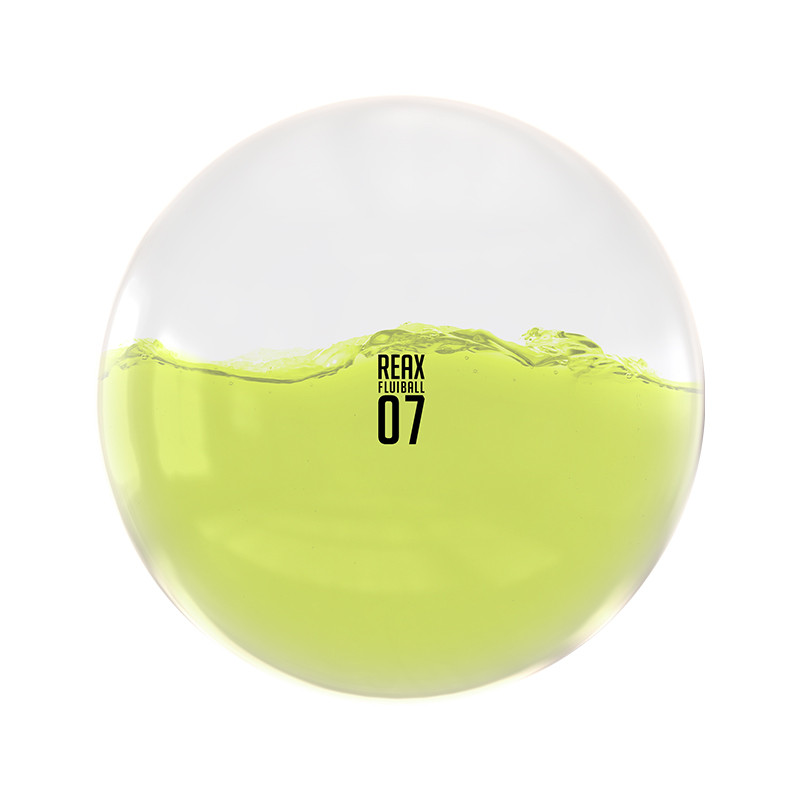 Kit Functional - Fluiball Reax