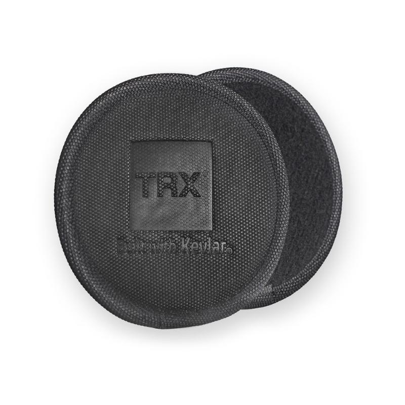 Dischi di scivolamento TRX...